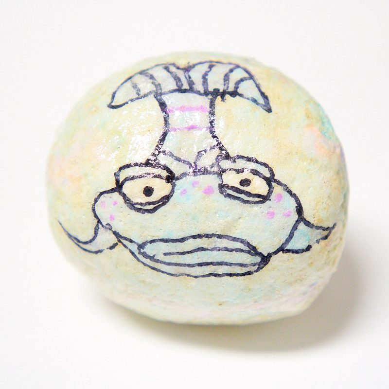 VIA Rocks
