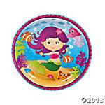 Young Mermaid OT
