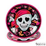 Pink Pirate